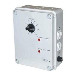 MS Humidity Controller, humidity controller