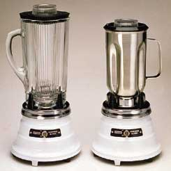 eberbach blender & container set