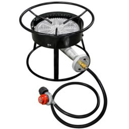 High Output Portable Propane Burner, Portable Propane Burner, Propane Burner
