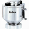 360mL Stainless Steel Temp-Control Container for Eberbach Blenders