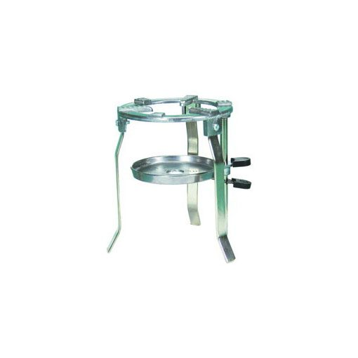 alcohol lamp stand