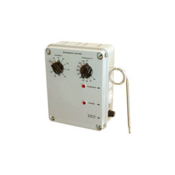 MS-2 Independent Temperature/Humidity Controller, temperature controller, humidity controller