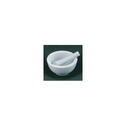 porcelain mortar & pestle