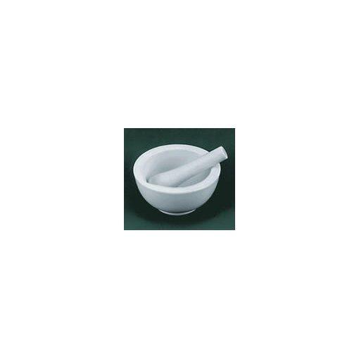 Porcelain Mortar Pestle, Porcelain Mortar & Pestle