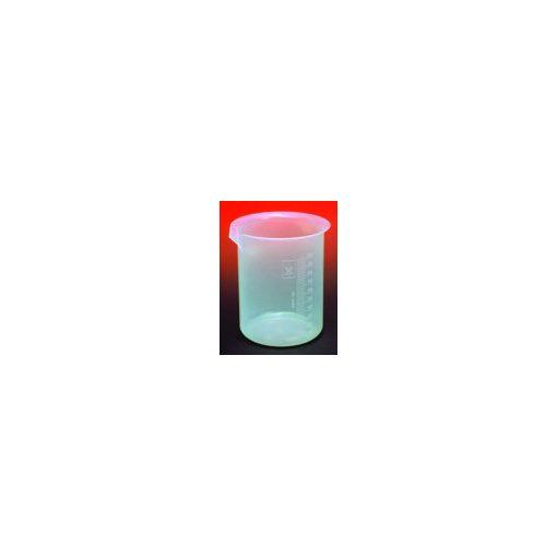 Plastic Lab Beakers
