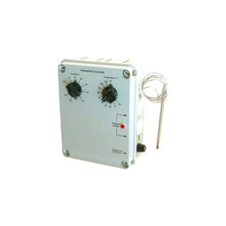 MS-1 Temperature/Humidity Controller, temperature controller, humidity controller