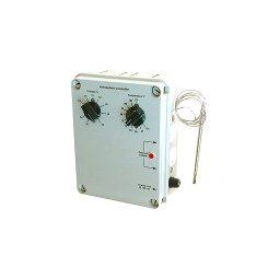 MS-1 Temperature/Humidity Controller, temperature controller, humidity controller